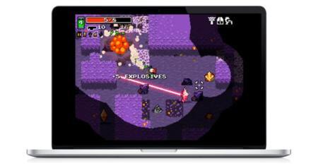 Nuclear Throne, acción y vicio asegurado en este loco juego para Mac