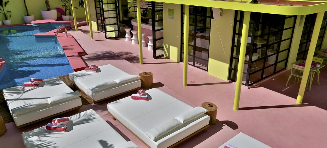 Foto de Tropicana Ibiza Coast Suites (21/40)