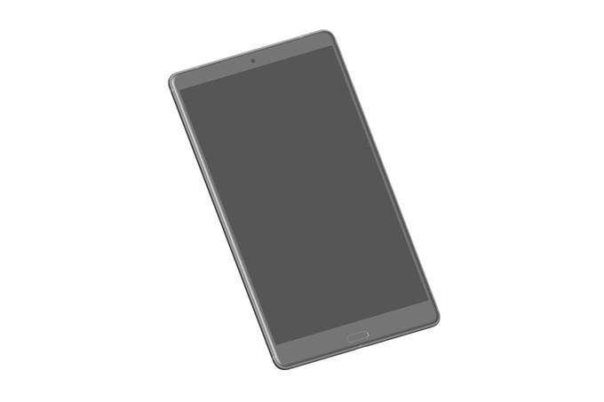 Foto de Huawei MediaPad M5 (5/6)