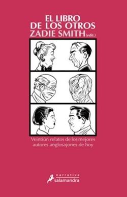 'El libro de los otros' de Zadie Smith (edit.)