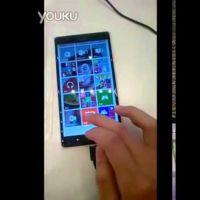 Las carpetas de aplicaciones y otras características de Windows Phone 8.1 GDR1, en vídeo