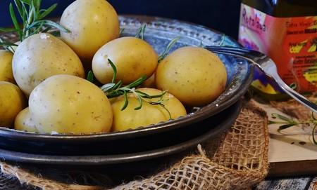 Cuales Son Verduras Temporada Puedes Disfrutar Septiembre Recetas Vegetales Papas