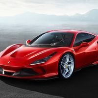 El Ferrari F8 Tributo se deja ver en vídeo, mientras esperamos el futuro V8 híbrido de Maranello