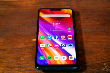 Lg G7 Review 14