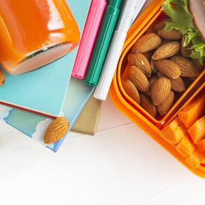 21 recetas fáciles y saludables para llevar en el tupper al colegio
