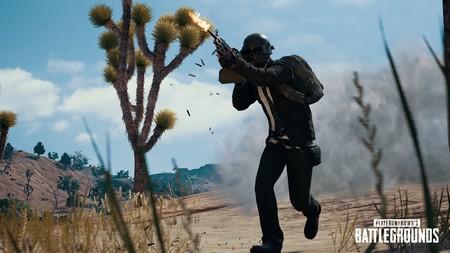 Los cambios en las armas quieren hacer de PUBG un juego más justo, pero también más personalizable