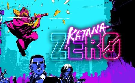 Análisis de Katana Zero: sin duda uno de los indies más espectaculares y divertidos del año