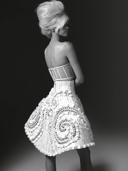 Foto de Atelier Versace Otoño-Invierno 2011/2012 (2/25)