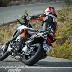 Foto 16 de 23 de la galería honda-vfr800x-crossrunner-accion en Motorpasion Moto