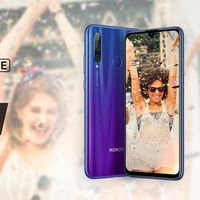 Requetebajas Phone House: Huawei Honor 20 Lite de 128GB por sólo 199 euros