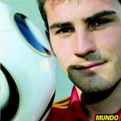 Foto 25 de 27 de la galería futbolistas-mas-guapos-de-2009 en Poprosa