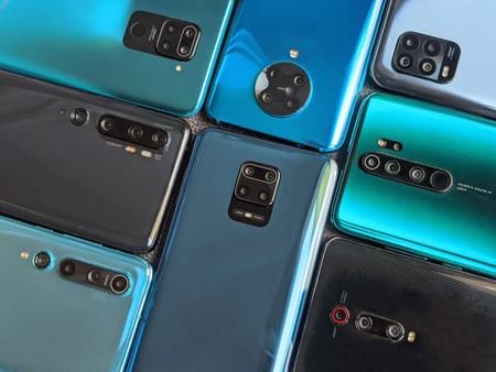 Mejor Movil Xiaomi 2020