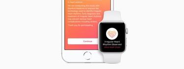 Apple Heart Study ya es el mayor estudio sobre arritmia de todos los tiempos