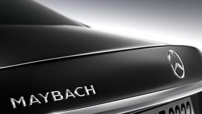 El Mercedes-Maybach Clase S contará con versiones S 400 y S 500