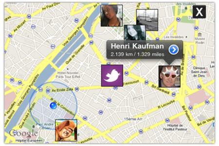 Twitter 360, realidad aumentada para el famoso servicio de microblogging
