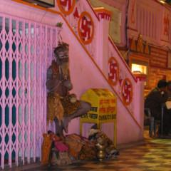 Foto 44 de 44 de la galería caminos-de-la-india-kumba-mela en Diario del Viajero