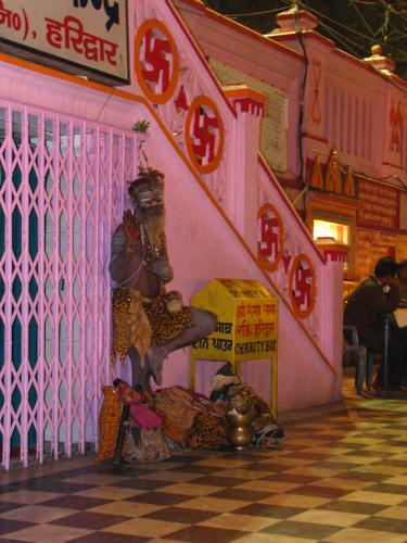 Foto de Caminos de la India: Kumba Mela (44/44)
