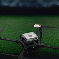 DJI Mainfold o cómo hacer volar un ordenador Ubuntu en un dron