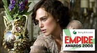 Ya conocemos los ganadores de los Empire Awards