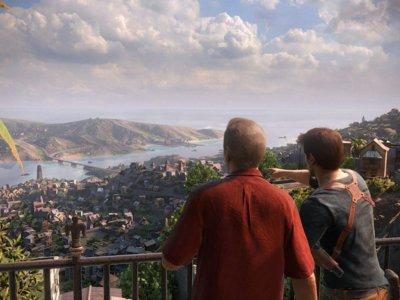 Esto es todo lo que hay que saber sobre Uncharted 4, el mayor bombazo de PS4 en 2016