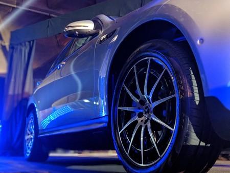 Mercedes Benz Eqc 7