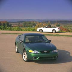 Foto 63 de 70 de la galería ford-mustang-generacion-1994-2004 en Motorpasión