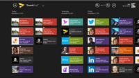 TouchMail, un bonito gestor de correo para Windows 8. La aplicación de la semana