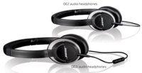Bose le pone un excelente diseño a sus auriculares Bose OE2
