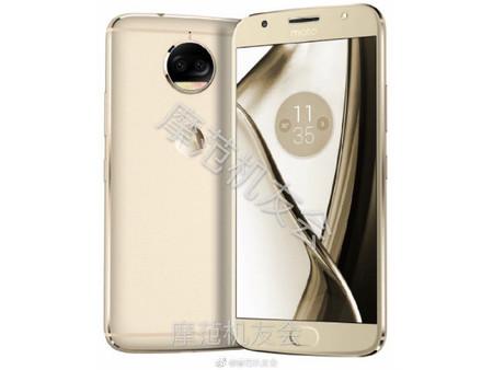 Moto X4: el smartphone que llegará a finales de 2017 con protección IP68 y doble lente trasera
