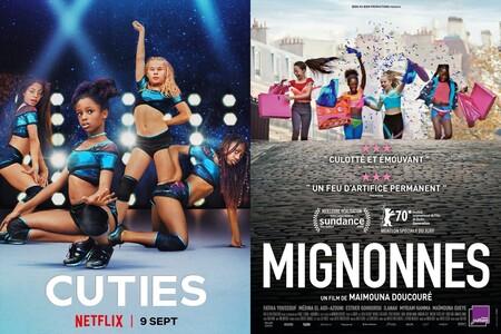 Guapis Netflix