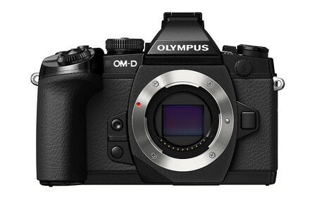 Olympus Om D E M1