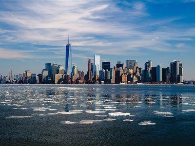 Y la ciudad más instagrameada del mundo en 2016 ha sido...