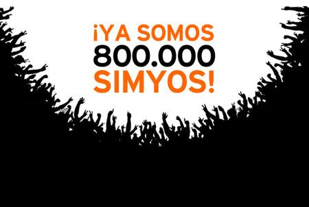 Simyo y sus 800.000 clientes, otra demostración del auge de las segundas marcas frente a los OMVs
