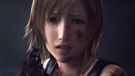 "'Parasite Eve: The 3rd Birthday'. ""De tener secuela, será en HD"", dice Nomura"