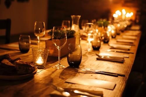 Aunque no te lo creas hay alimentos bajos en calorias que puedes incluir en tu cena de navidad