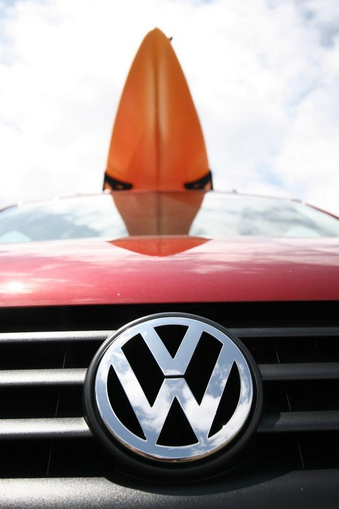 Foto de Concentración de furgonetas Volkswagen en Girona, más de 400 asistentes (2/22)