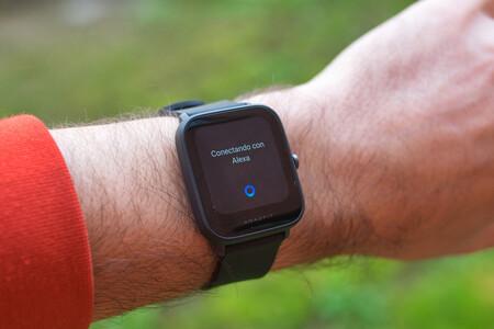Amazfit Bip U Pro, el smartwatch con GPS y una semana de batería, por menos de 40 euros hoy en El Corte Inglés