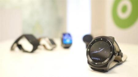 ¿Ha empezado por detrás Apple en la estética del smartwatch?