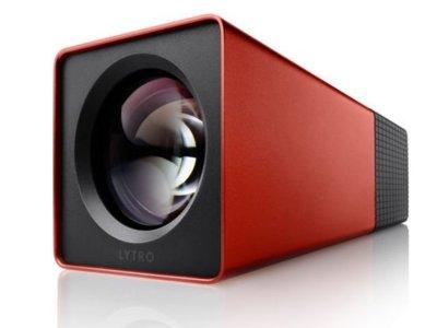 Lytro, la cámara que crea fotos vivas, ya se puede reservar