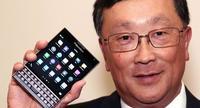 Tendremos un teléfono poco convencional en el 2015: BlackBerry