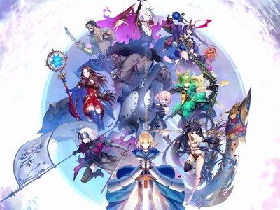 Un aficionado del juego para móviles Fate/Grand Order se ha gastado más de 70.000 dólares jugando