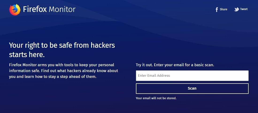 🔎 Lanzan herramienta gratis para comprobar si tus datos personales han sido robados o filtrados