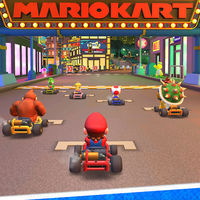Mario Kart Tour ya se puede descargar en Android y iOS