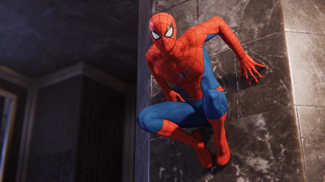 Los trucos tras la cámara: un desarrollador explica cómo crearon la espectacular escena inicial de Marvel's...