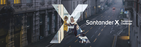Reto Santander Tomorrow Challenge