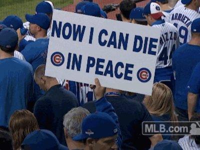 De predicciones, sueños y locuras: los Chicago Cubs ganan la Serie Mundial tras 108 años de maldición