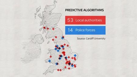 Algoritmos Predictivos