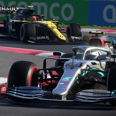Análisis de F1 2020: la experiencia definitiva de Fórmula 1 también es una carta de amor a la categoría reina del automovilismo