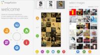 Imagefusion, crea collages para la pantalla de bloqueo con tus imágenes