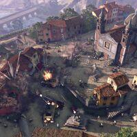 Trabajar en Company of Heroes 3 y Age of Empires 4 a la vez parece misión imposible, pero Relic nos da las claves